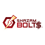 Download the Shazam Bolt$ app today!
